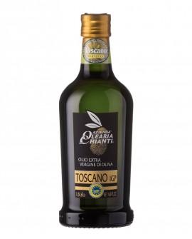 Linea ristorazione Olio Extravergine d'oliva IGP Toscano 0,50 lt - Azienda Olearia del Chianti