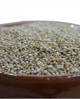 Granella di Quinoa bianca - 5Kg - Perle della Tuscia