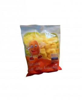 Patata a Cubetto dell'Alto Viterbese - fresca in ATM - busta 2kg - scadenza 10 giorni - Copavit