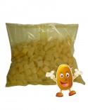 Patata a Cubetto dell'Alto Viterbese - fresca in ATM - busta 5kg - scadenza 10 giorni - Copavit