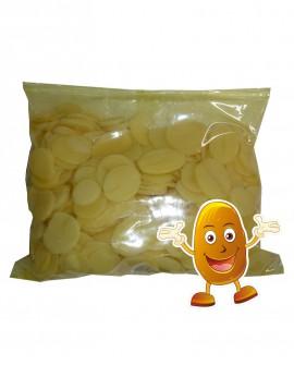 Patata a Fette dell'Alto Viterbese - fresca in ATM - busta 5kg - scadenza 10 giorni - Copavit