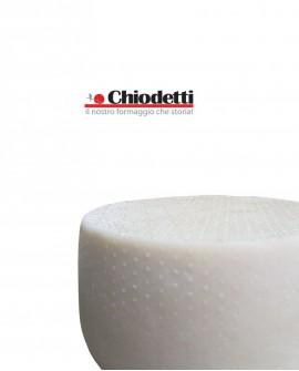 Formaggio fresco della Tuscia Primo Sale - 1,5Kg termosaldato - scadenza 9 giorni - Formaggi Chiodetti