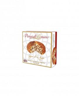 Pangiallo Romano dolce tipico romano - box 250g - Antico Forno Pasticceria Colapicchioni Angelo
