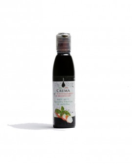 Crema all'Aceto Balsamico di Modena IGP - 150ml - Acetaia Malpighi