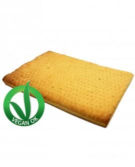 Focaccia Classica surgelata di semola rimacinata di grano duro - 40x60cm 1300g - cartone sfuso n.5 pezzi - Mininni Buene