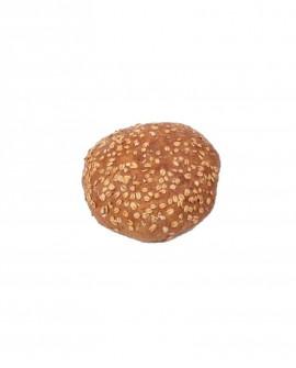 Pane con sei Cereali parzialmente cotto - 500g surgelato - Cartone 10 pezzi - pane alpino - Panificio Trenker Sudtirol