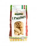 Paccheri pasta artigianale di semola di grano duro - 500g - essiccata a bassa temperatura - Pastificio Gioia