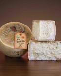 Il Pecorino Toscano DOP semistagionato 1,3 kg sottovuoto mezza forma - Caseificio Formaggi Busti