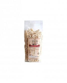 Lorighittas Tradizionali di semola di grano duro fatta a mano - busta 250g - Pastificio SA LORIGHITTA LONGA