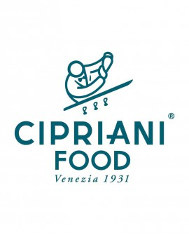 Pesto al Basilico - biologico - 180g vaso in vetro in scatola - Cipriani Food
