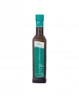 Olio L'Aspromontano extra vergine d'oliva - bottiglia 250 ml - Olearia San Giorgio
