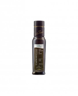 Olio L'Aspromontano Chjanotu vergine d'oliva - bottiglia 100 ml - Olearia San Giorgio