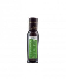 Olio Terre di San Mauro extra vergine d'oliva biologico - bottiglia 100 ml - Olearia San Giorgio