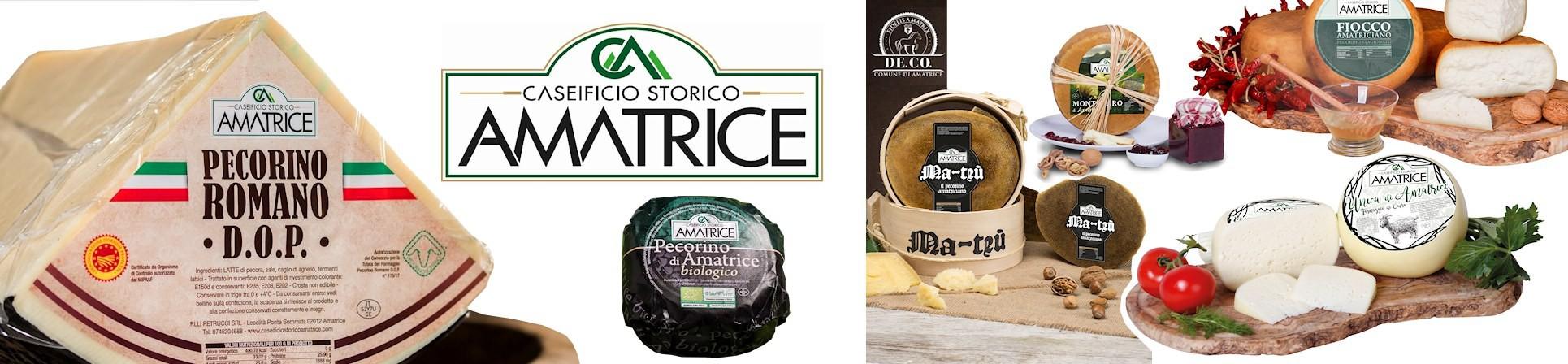 B2B GUSTOX - il Marketplace all'ingrosso delle eccellenze agroalimetari italiane - Caseificio Storico Amatrice