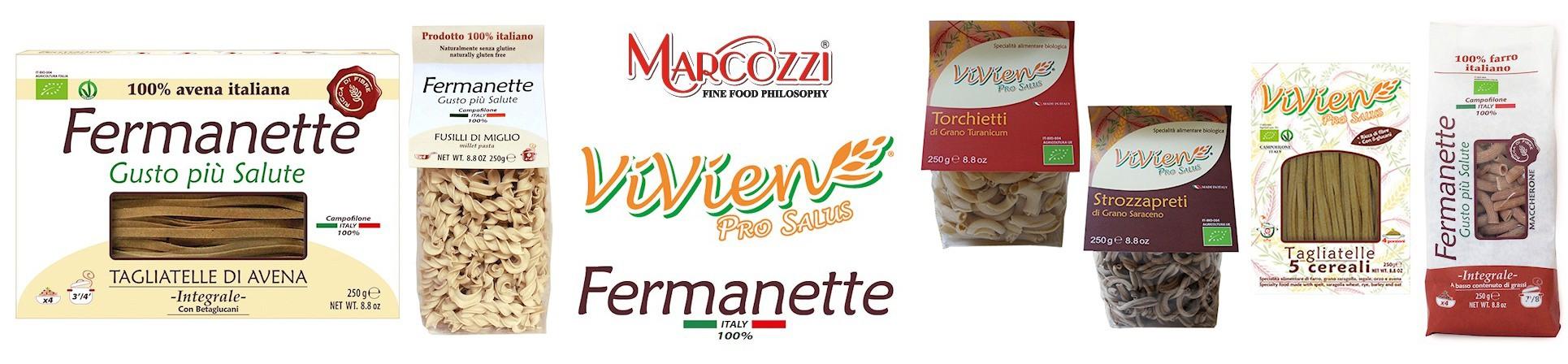 B2B GUSTOX - il Marketplace all'ingrosso delle eccellenze agroalimetari italiane - Pro Salus, Fermanette - PASTIFICIO MARCOZZI