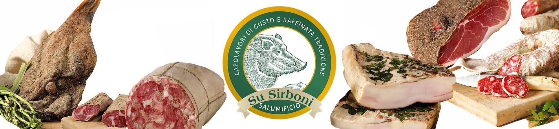 B2B GUSTOX - il Marketplace all'ingrosso delle eccellenze agroalimentari italiane - Salumificio Su Sirboni