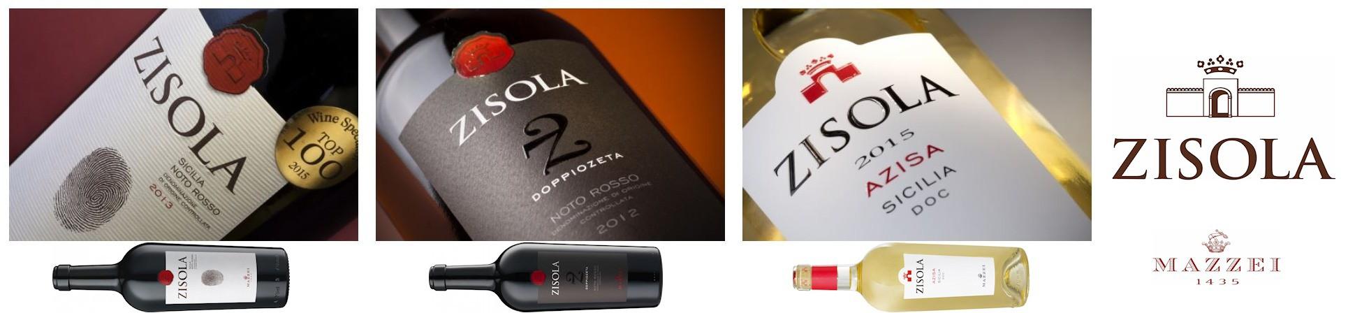 B2B GUSTOX - il Marketplace all'ingrosso delle eccellenze agroalimentari italiane - ZISOLA - Mazzei 1435