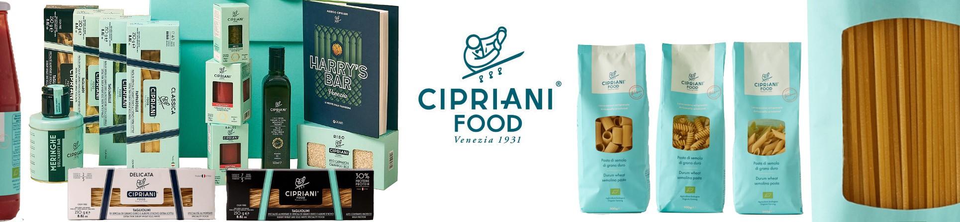 Pasta all'uovo artigianale vendita online - CIPRIANI FOOD