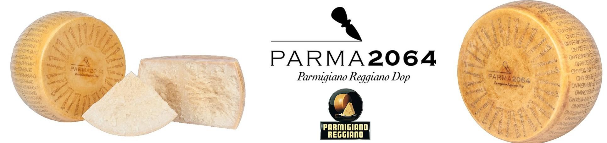 B2B GUSTOX - il Marketplace all'ingrosso delle eccellenze agroalimetari italiane - PARMA 2064 Parmigiano Reggiano Dop