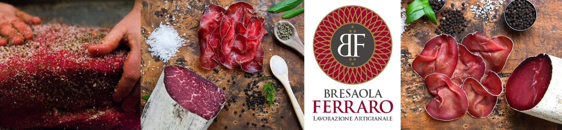 B2B GUSTOX - il Marketplace all'ingrosso delle eccellenze agroalimentari italiane - Bresaola FERRARO