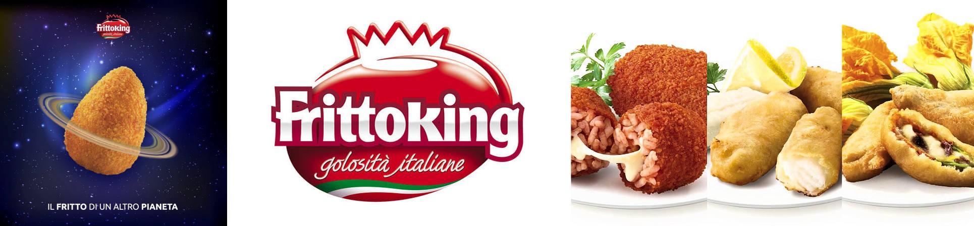 B2B GUSTOX - il Marketplace all'ingrosso delle eccellenze agroalimentari italiane - FRITTOKING