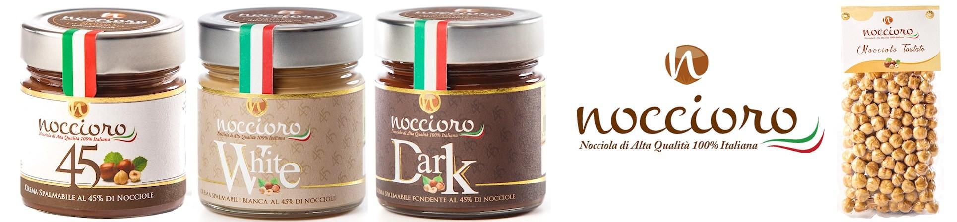 B2B GUSTOX - il Marketplace all'ingrosso delle eccellenze agroalimentari italiane - Nocciole di alta qualità - NOCCIORO