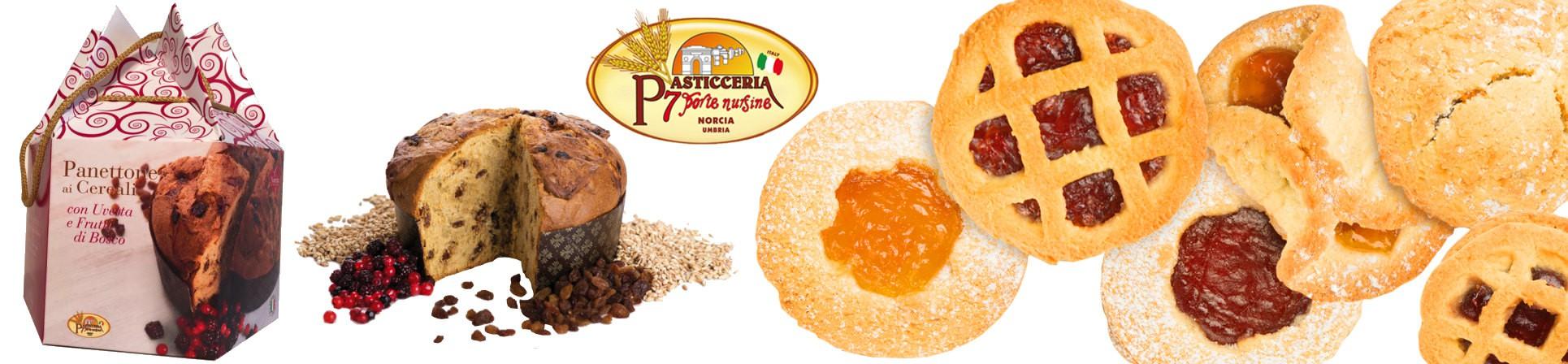B2B GUSTOX - il Marketplace all'ingrosso delle eccellenze agroalimentari italiane - Panettone e Biscotti - Dolciaria Severini