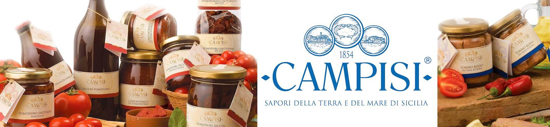 B2B GUSTOX - il Marketplace all'ingrosso delle eccellenze agroalimetari italiane - CAMPISI