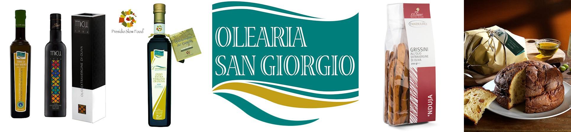 B2B GUSTOX - il Marketplace all'ingrosso delle eccellenze agroalimentari italiane - Olearia San Giorgio