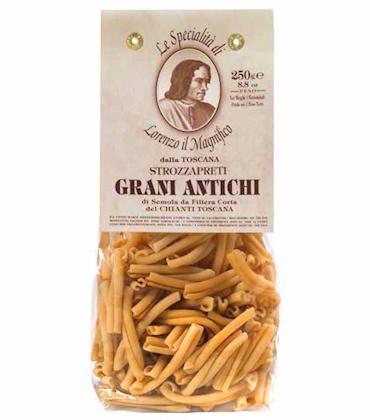 Pasta con il GERME DI GRANO - Vendita ingrosso - Toscana