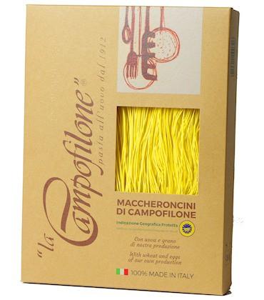 La Campofilone - Vendita all'Ingrosso Pasta - IGP - Marche