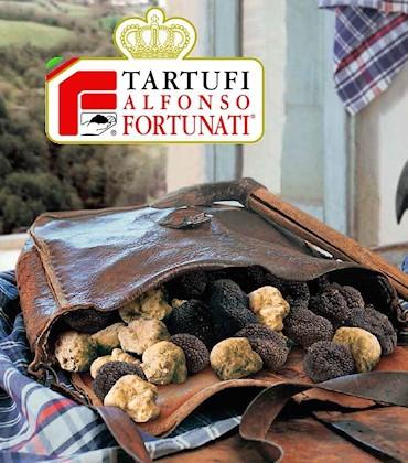 Freschi Tartufi Alfonso Fortunati - Vendita all'ingrosso - Umbria