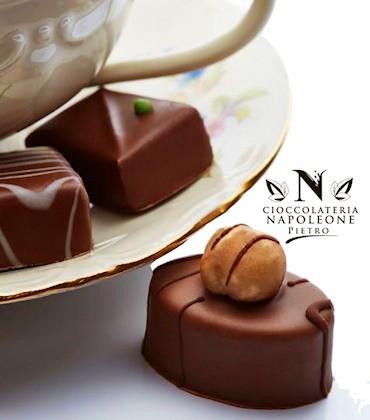 Cioccolateria Napoletone Pietro - Vendita ingrosso - Lazio
