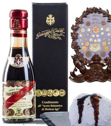 Aceto Balsamico Tradizionale di Modena DOP - Vendita ingrosso