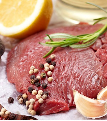 Carne di Struzzo - Trentina Struzzi - Vendita ingrosso - Trentino