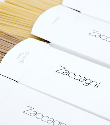 Pastificio Zaccagni - Vendita all'ingrosso - Abruzzo