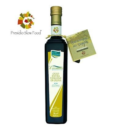 L'Ottobratico - Olearia San Giorgio - vendita ingrosso - Calabria
