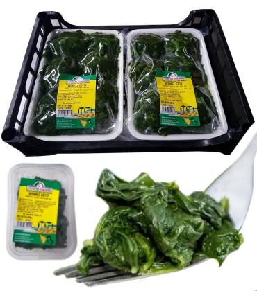 Verdure cotte di qualità - vendita ingrosso - Toscana
