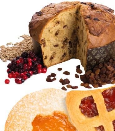 Panettone artigianale e biscotti - vendita ingrosso - Umbria