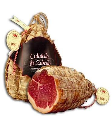 Culatello di Zibello - ingrosso - Emilia-Romagna