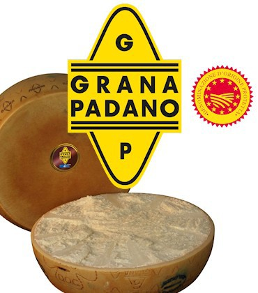 Grana Padano Dop - ingrosso - Emilia-Romagna