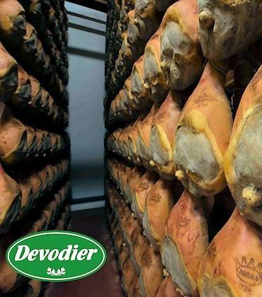 Prosciutto di Parma Dop - ingrosso - Emilia-Romagna
