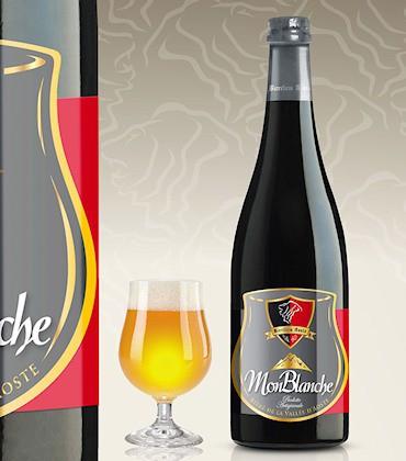 Birra Artigianale Birrificio Aosta - ingrosso - Valle d'Aosta